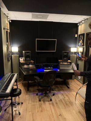Studio time 25$ HR for Sale in Atlanta, GA