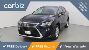 2016 Lexus RX 350 for Sale in Baltimore, MD