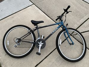 Trek Mountain Bike for Sale in Mukilteo, WA