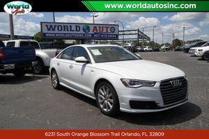 2016 Audi A6 for Sale in Orlando, FL