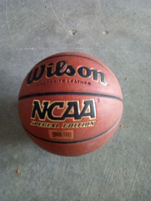Basketball for Sale in Holt, MO