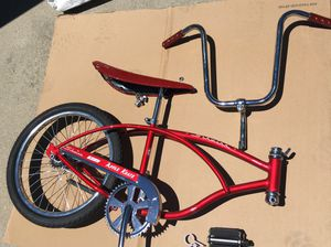 1998 schwinn apple crate project for Sale in Claremont, CA