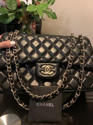 Classic Chanel Bag for Sale in Everett, WA