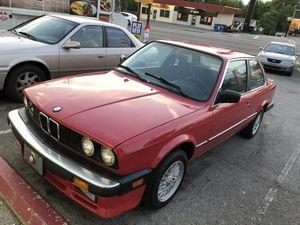 1985 BMW 3 Series for Sale in Nashville, TN