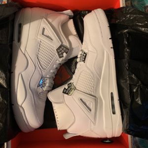 Jordan Pure Money 4 Size 13 for Sale in Fresno, CA