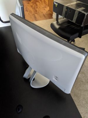 Dell Mint condition dual monitors! for Sale in Round Rock, TX