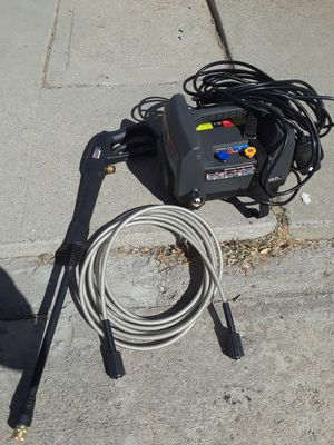 Presure washer for Sale in Redlands, CA