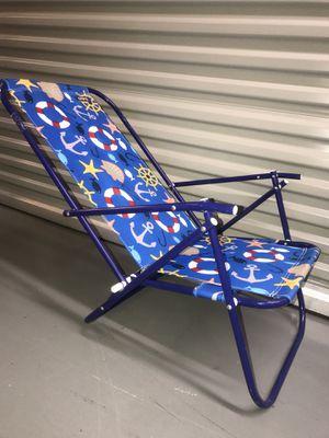 Kids beach chair for Sale in Philadelphia, PA