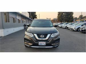 2017 Nissan Rogue for Sale in Daly City, CA
