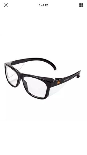 Safety glasses Kleanguard Maverick Brand new for Sale in Chula Vista, CA