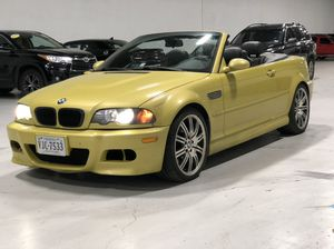 2005 bmw m3 for Sale in Manassas, VA