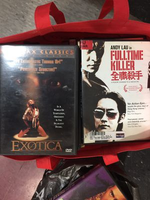 DVD movies for Sale in Rockville, MD