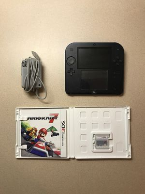 Nintendo 2ds for Sale in College Station, TX