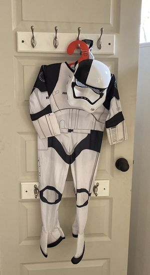 Storm trooper costume for Sale in Portland, OR