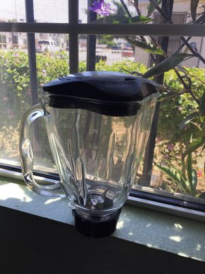 Blender cup for Sale in Los Angeles, CA