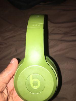 Beats by Dre solo 3 for Sale in Delray Beach, FL