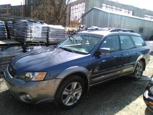 2006 Subaru Outback L L Bean for Sale in New Rochelle, NY