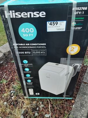 Hiesense for Sale in Tacoma, WA
