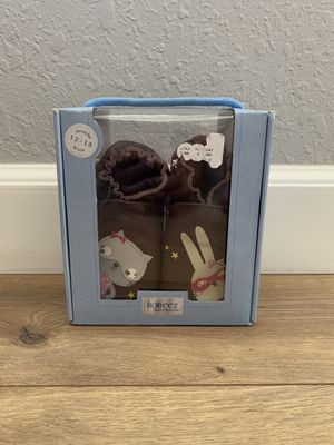 Baby girls shoes - unopened soft in box for Sale in Gold River, CA