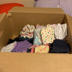 Free Girl Clothes for Sale in Apple Valley, CA