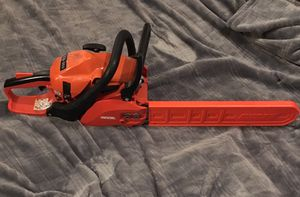 "Echo 16"" Chainsaw for Sale in Eugene, OR"