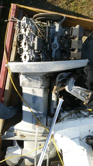 Misc BOAT ENGINES and PARTS! MUST GO for Sale in Bethel Island, CA