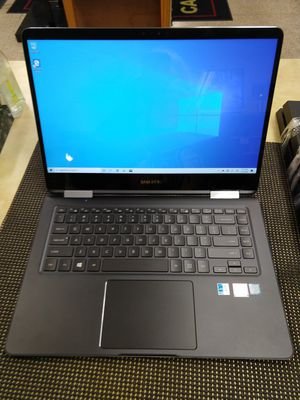"Samsung Notebook Pro 9 15"" Touchscreen Laptop LOCAL PICKUP ONLY for Sale in Summit, IL"
