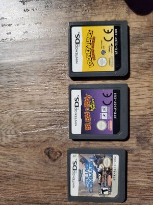 Nintendo DS games for Sale in Denver, CO