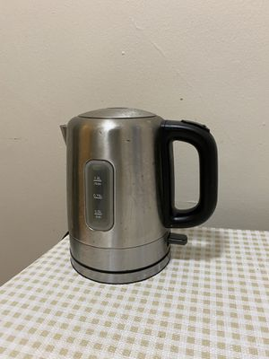 Electric kettle for Sale in Boston, MA