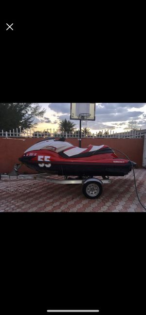 Yamaha FZR 2015 for Sale in Miami, FL