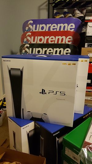 PS5s and Xboxs - all models available for Sale in West Bloomfield Township, MI