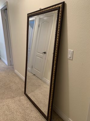 Two Matching Mirrors in Great Condition!! for Sale in Dallas, TX