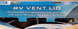RV vent lid and air stem for Sale in Savannah, GA