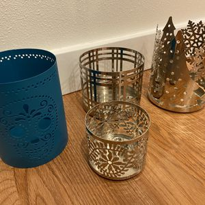 Candle Holders for Sale in Bonney Lake, WA