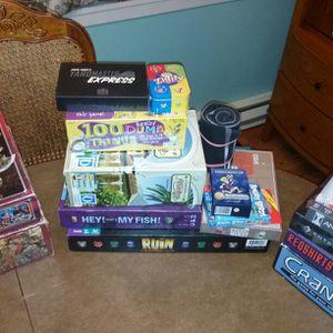 Family & kids games for Sale in Beaverton, OR