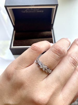 Promise/engagement ring for Sale in Orange, CA