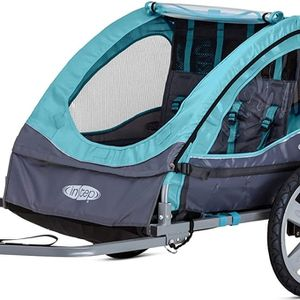InStep Take 2 double bicycle trailer for Sale in Molalla, OR