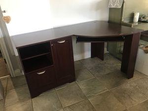 Corner Desk for Sale in Vista, CA