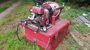Fire suppression system for Sale in East Hampton, CT