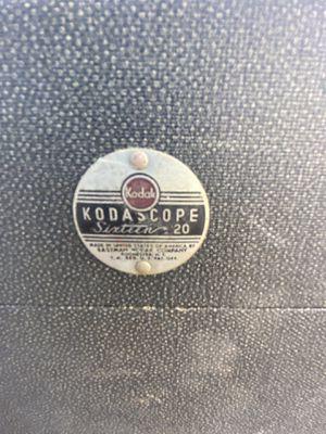 Kodak sixteen 20 kodascope movie player for Sale in Melbourne, FL