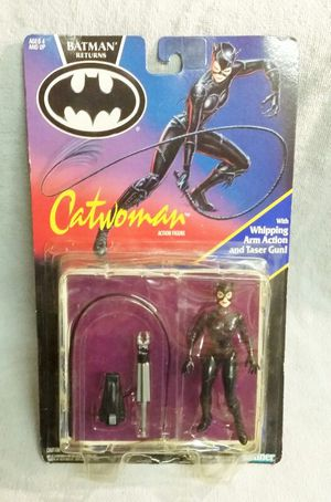 Batman Returns action figure / Catwoman for Sale in Tampa, FL