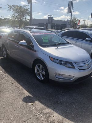 2012 Chevy Volt for Sale in Tampa, FL