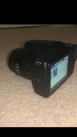Canon Camera SX530 HS for Sale in Orlando,  FL