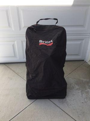 Britax Car Seat Travel Bag for Sale in Los Alamitos, CA