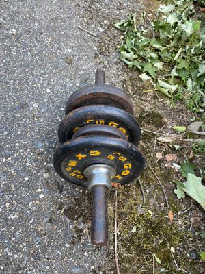 Weights cheap for Sale in Marlborough, CT