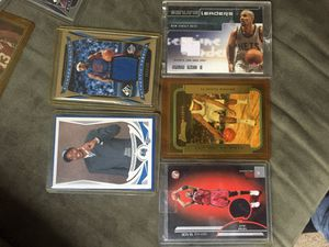Basketball Cards for Sale in Tallahassee, FL
