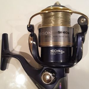 Okuma Si 40a for Sale in Sandy, OR