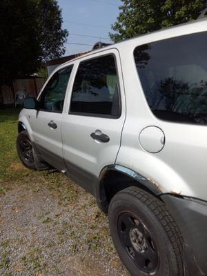 2002 Ford escape for Sale in New Columbia, PA