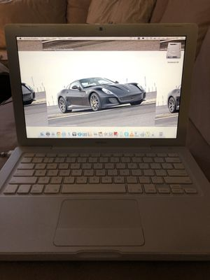 "MacBook Core Duo 1.83 13"" for Sale in Webster, NY"