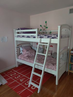 Bunk Bed (Separates into 2 Twin Beds) for Sale in Montclair, NJ